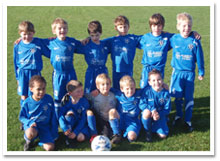 Kingston Colts FC